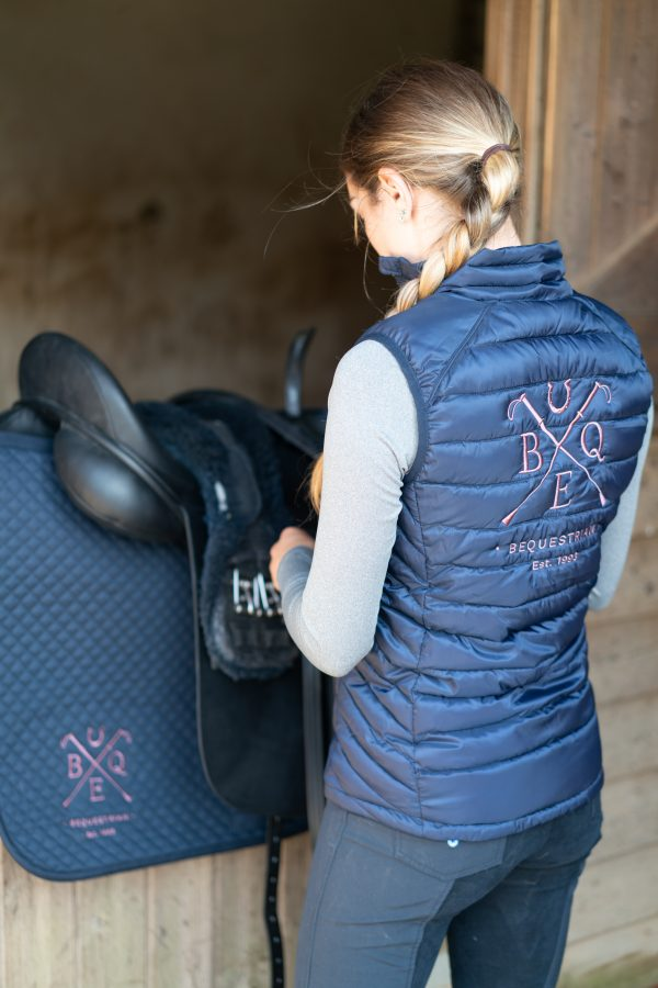 Bequestrian Autumn/Winter Promo