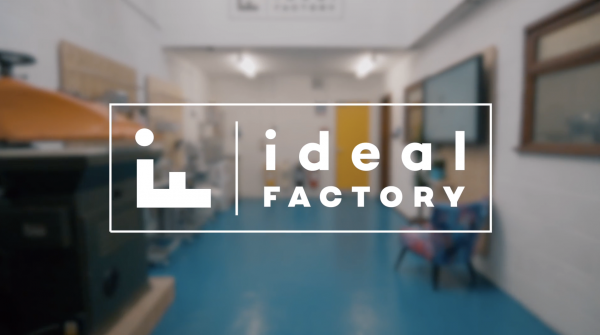 Ideal Factory Explainer Film